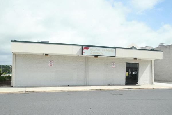 Picture for Egg Harbor Township motor vehicle office closes until Thursday due to COVID-19 case
