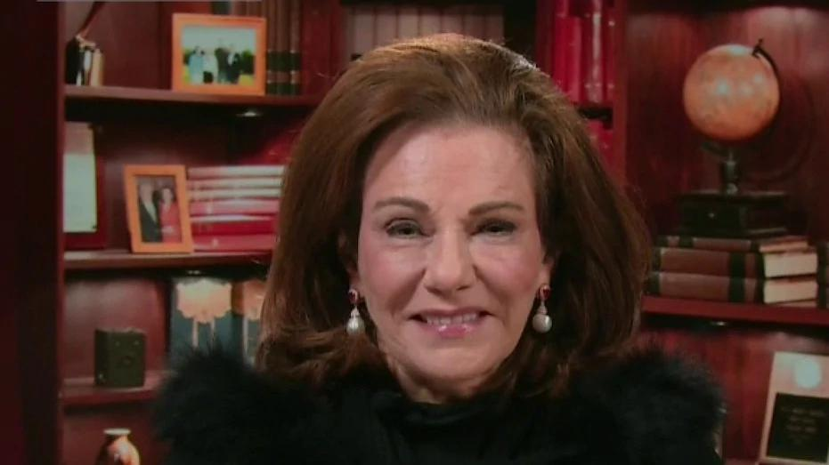 KT McFarland: There is 'significant evidence' Hunter Biden has been 'compromised by Chinese'