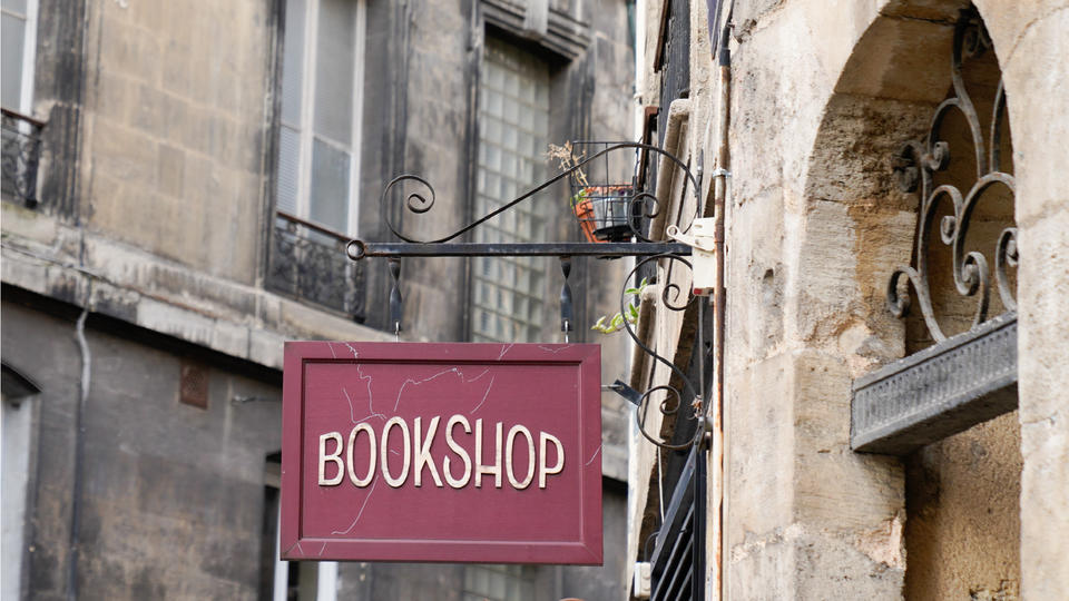 Picture for Online Store Benefitting Independent Bookshops Reaches a New Milestone