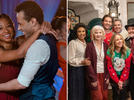 Picture for Lifetime Sets Holiday Movies Starring Haylie Duff, Aaron O'Connell, Corbin Bleu, Monique Coleman