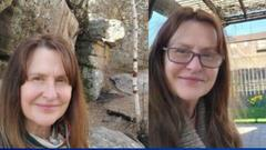 Cover for Authorities search for Florida woman last seen in South Dakota