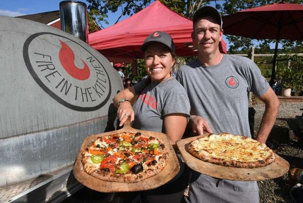 Picture for Pulled Pickle Pizza, anyone? This CT spot is doing it
