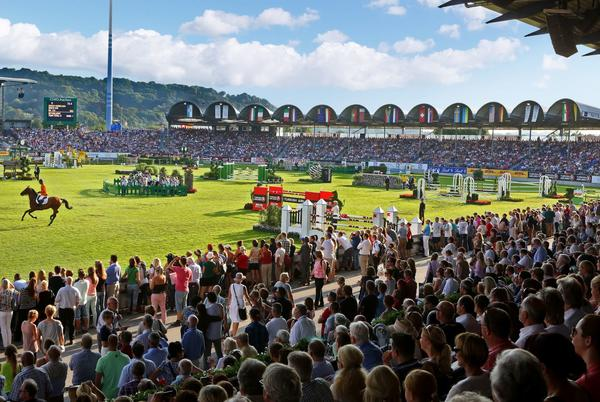 Picture for What's the Big Deal About CHIO Aachen?