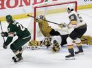 Picture for Woody Paige: Avs eagerly await winner of Knights-Wild Game 7 tilt