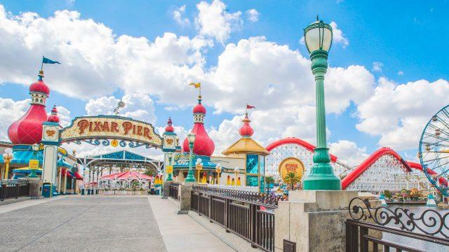 Picture for Disney unveils new 'Magic Key' annual passes