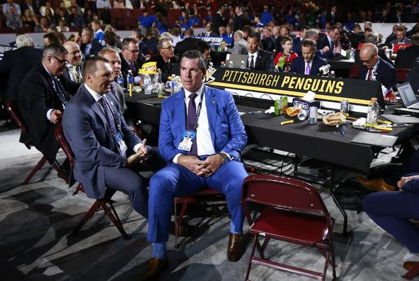 Picture for Pittsburgh Penguins 2021 NHL Draft preview