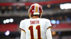Cover for Alex Smith puts his Virginia mansion on the market for $6.7 million