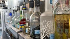 Cover for Charlotte restaurants continuing to deal with liquor shortage headaches