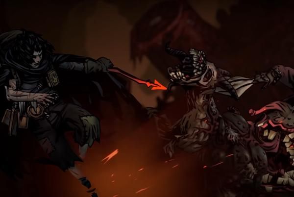 Picture for Darkest Dungeon 2 Visual Style Updated With 3D Graphics