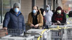 Cover for Jefferson County health officials recommend masks, even if vaccinated