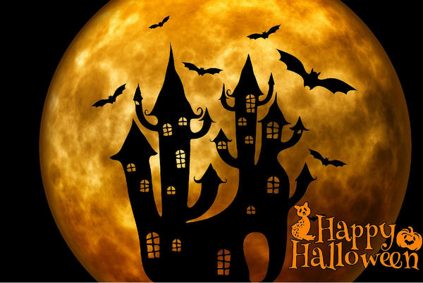 Picture for Five Spooky Things To Do In Tampa This Halloween