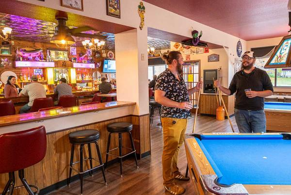 Picture for Drink Like a Local: 5 Great Keweenaw Watering Holes