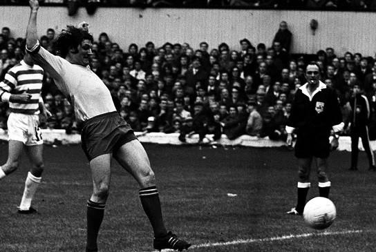 Picture for From the Archives: 1971 League Cup final