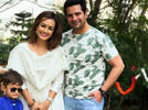 Picture for Karan Mehra Addresses Ongoing Spat With Wife Nisha Rawal, Says Son is 'Not Safe With' Her
