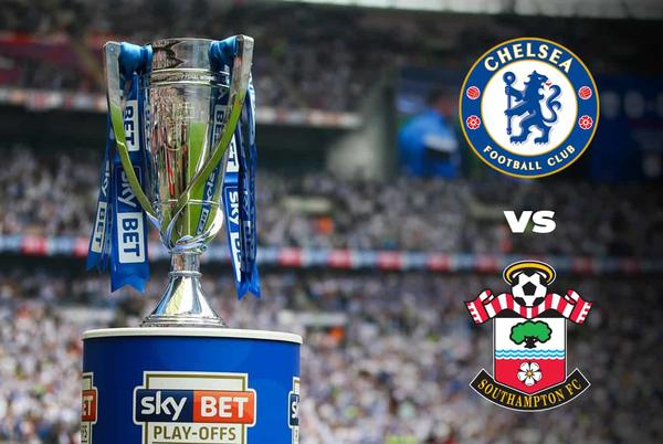 Picture for EFL Cup: Chelsea vs Southampton Live Stream, Preview and Prediction