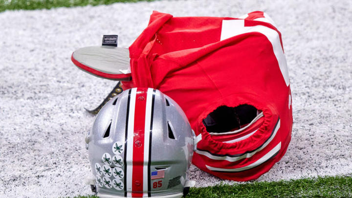 Cover for Look: Ohio State Football Player Confirms He Quit Team