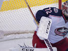 Picture for Panthers' Sergei Bobrovsky: Finally sharp