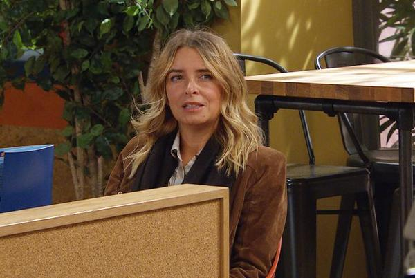 Picture for Emmerdale star Emma Atkins hints at another big change for The Woolpack