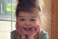 Picture for Zella J. Thode, 8