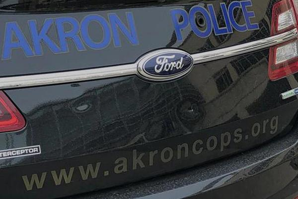 Picture for Police: Woman attacked by 3 men on Akron street
