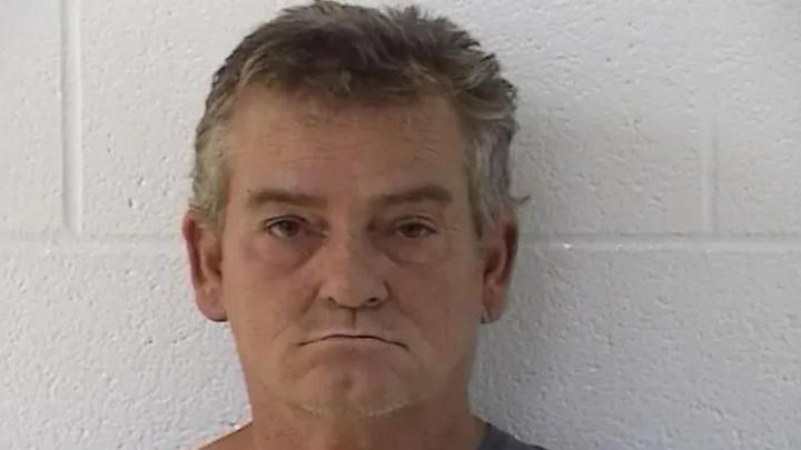 Cover for Marietta man arrested after allegedly attempting to kill his wife