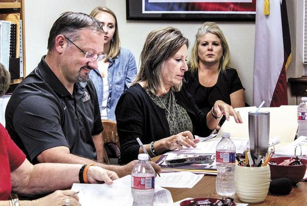 Picture for Burton ISD prepares for upcoming election