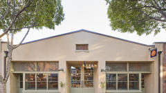 Cover for Agnes: A Shaker-Inspired All-Day Restaurant and Cheesery in Old Pasadena