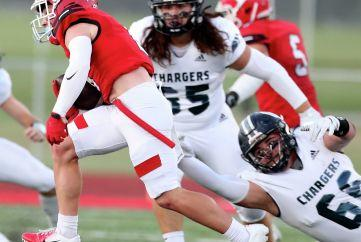 Picture for High school football: Week 7 scores and schedule