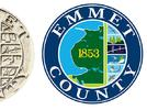 Picture for How Emmet County brought its seal design back to its origins