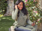 Picture for Laila Ali Reveals Sweet Way Dad Muhammad Inspired Her Athleisure Line: 'He's Like An Angel Over My Shoulder'