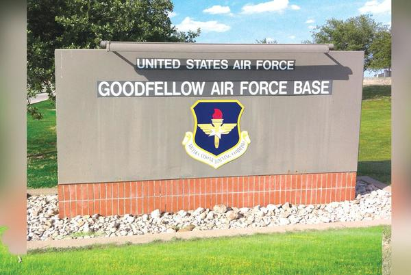 Picture for Goodfellow AFB to Conduct Active Shooter Exercise On Thursday