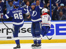 Picture for 2021 Stanley Cup Final: Lightning strike first and often in 5-1 Game 1 rout over Canadiens