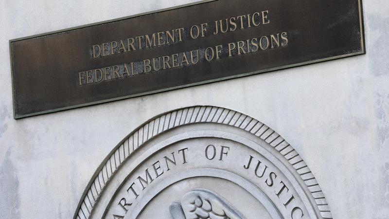 Picture for Is Biden overlooking Bureau of Prisons as reform target?