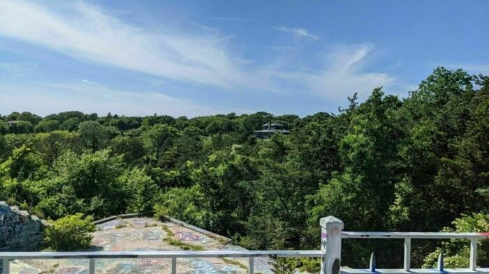 Picture for Fort Wetherill State Park Is A Haunted Park In Rhode Island That Will Send Shivers Down Your Spine