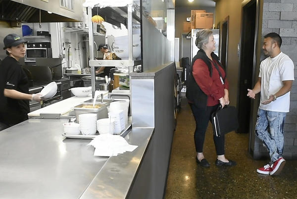 Picture for Restaurant inspections for Oct. 20