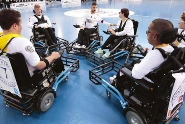 Picture for FA appoints Catherine Gilby as new head of Para-performance