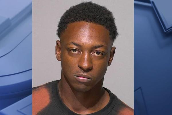 Picture for Road rage shooting suspect charged: police
