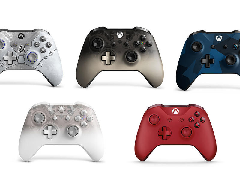 Best Xbox One Controllers April 2020 Xbox Series X Compatible Gamepad News Break