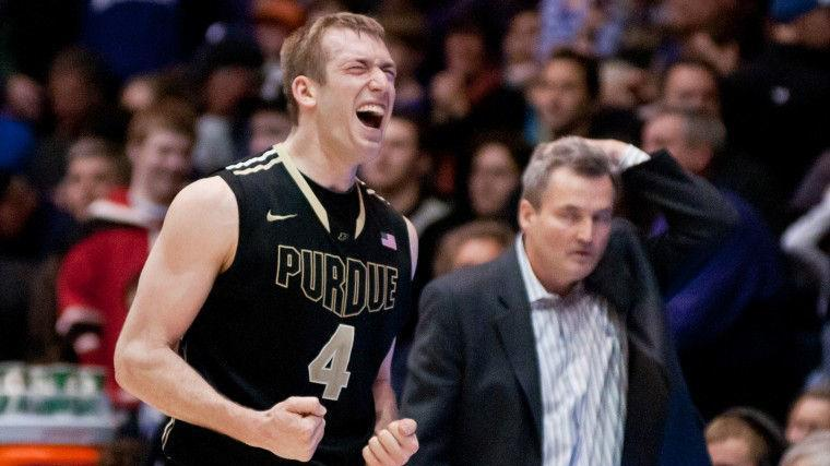 Picture for Purdue alumni team accepted into tournament
