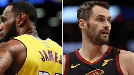 Top 10 Hottest Nba Players You Can T Take Your Eyes Off Lebron James To Kevin Love News Break