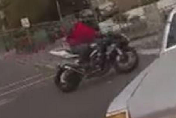 Picture for Police ID, arrest motorcyclist wanted since Sept. 15 in Eugene