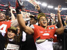 Picture for Forgotten Buckeyes: Evan Spencer made play after play to help take down Alabama