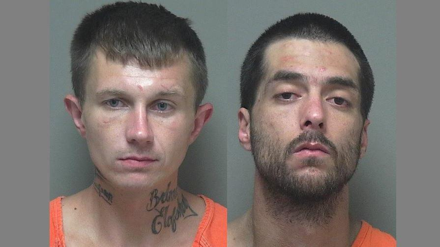Picture for 2 arrested, accused of stealing catalytic converters in Bethel Twp.