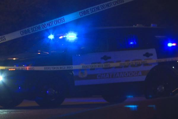 Picture for 20-year-old man shot, killed on North Willow Street in Chattanooga Monday night, says CPD