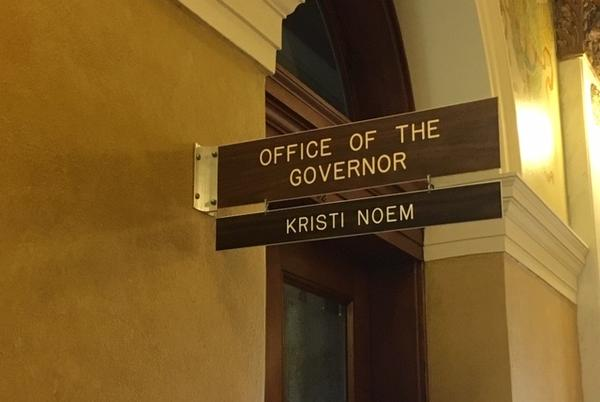 Picture for SD Legislators to Question Governor's Actions