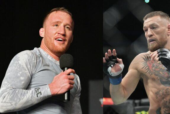Picture for Gaethje: There's A 0% Chance Conor McGregor Will Ever Fight Me
