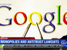 Picture for IN FOCUS Discussion: Monopolies and antitrust lawsuits