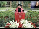 Picture for Bacow Confers 1,292 College Degrees in Harvard's Second Virtual Graduation; Speaker Ruth Simmons Urges Grads to 'Be a Force for Inclusion'