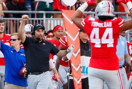 Picture for Bottom line: How did the Buckeyes grade out vs. Tulsa? Did the OSU defense score high-marks?