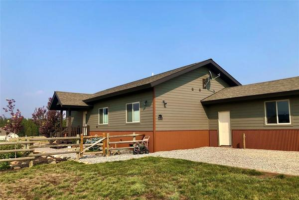 Picture for On the hunt for a home in West Yellowstone? These houses are on the market